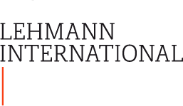 LEHMANN INTERNATIONAL